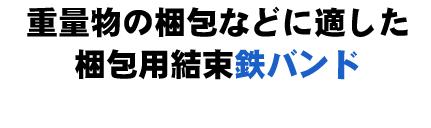帯鉄(ベーリングフープ)19